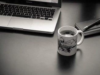 tazza ufficio
